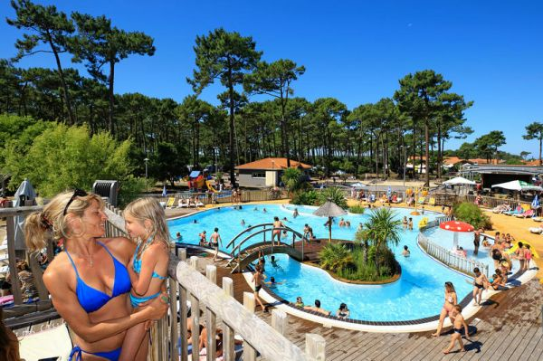 Camping Plage Sud