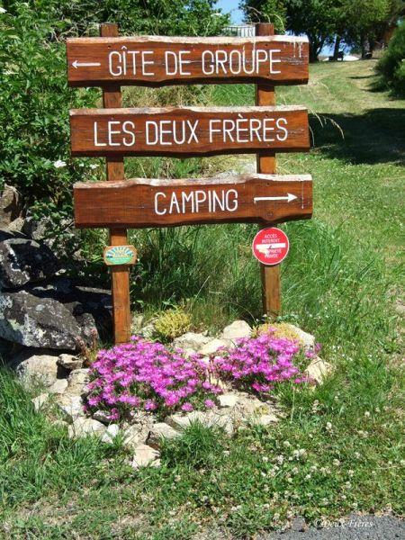 Mini Camping Les Deux Frères