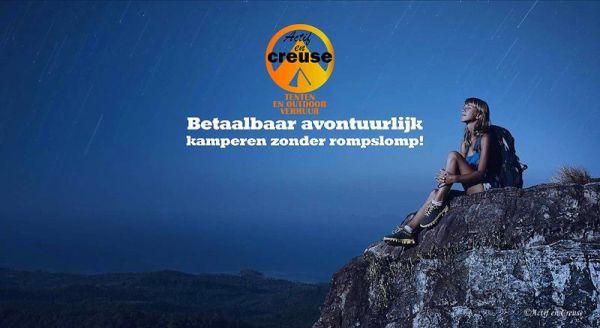 Actif en Creuse - Camping du Batut