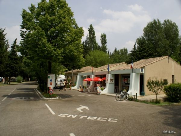 Camping Vivacamp la Laune
