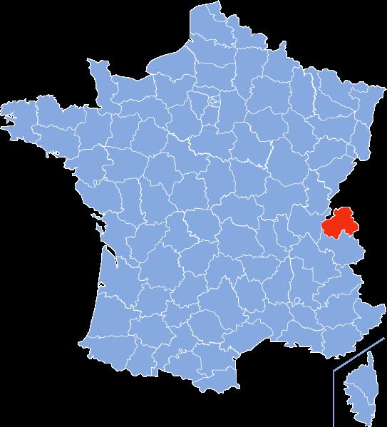 Haute-Savoie (74)