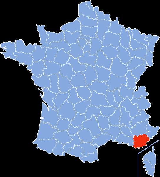 Lac de Sainte Croix - Gorges du Verdon (04 - 83)