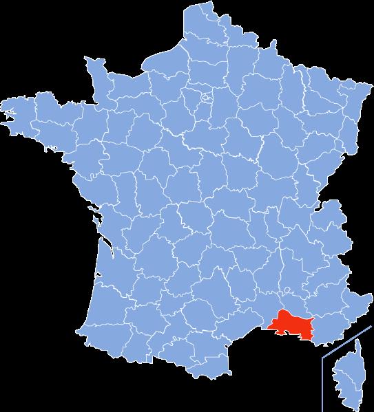 Parc Naturel Regional de Camargue