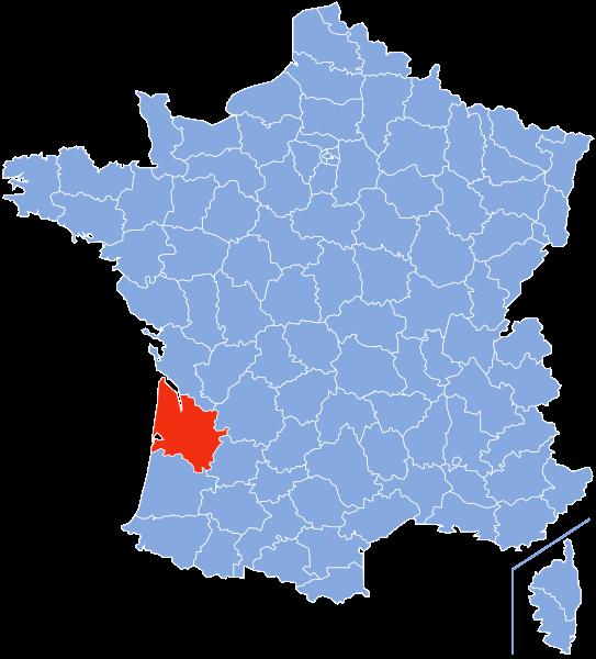 Gironde (33)