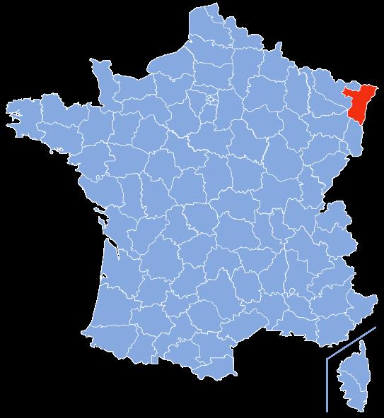 Bas-Rhin (67)