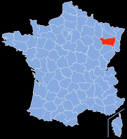 Vosges (88)