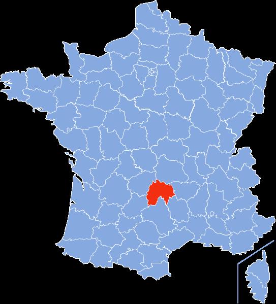 Cantal (15)