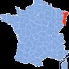 Alsace - Elzas