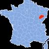 Haute-Saone (70)